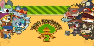 Tree fortress 2