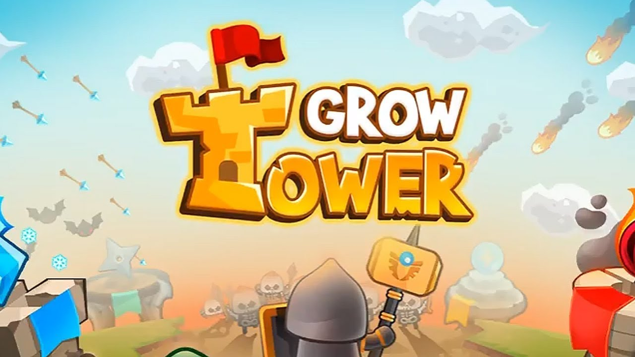 Grow Tower