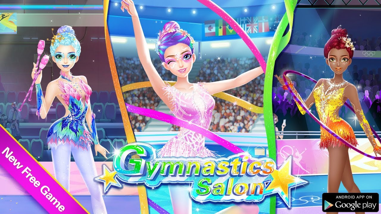 Gymnastics Salon
