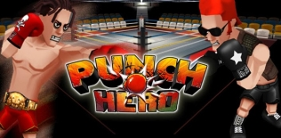 Punch Hero