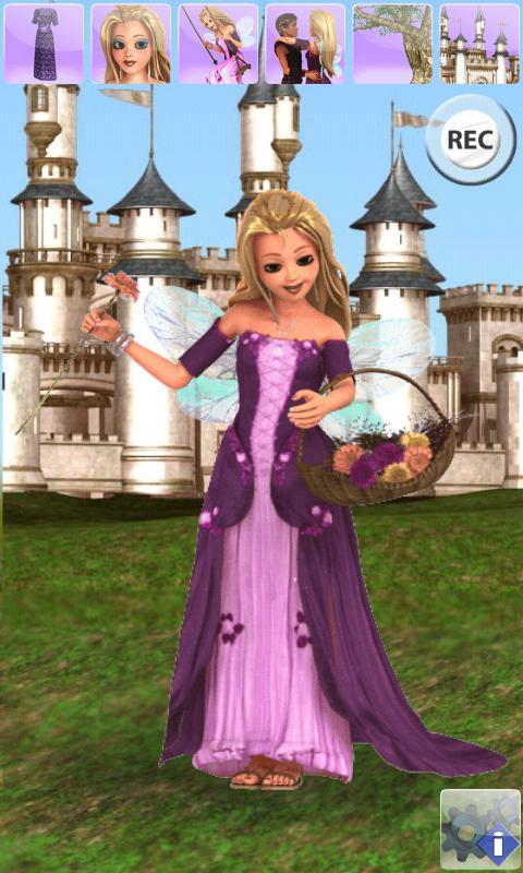 Barbie Princess Game - Downloadcom