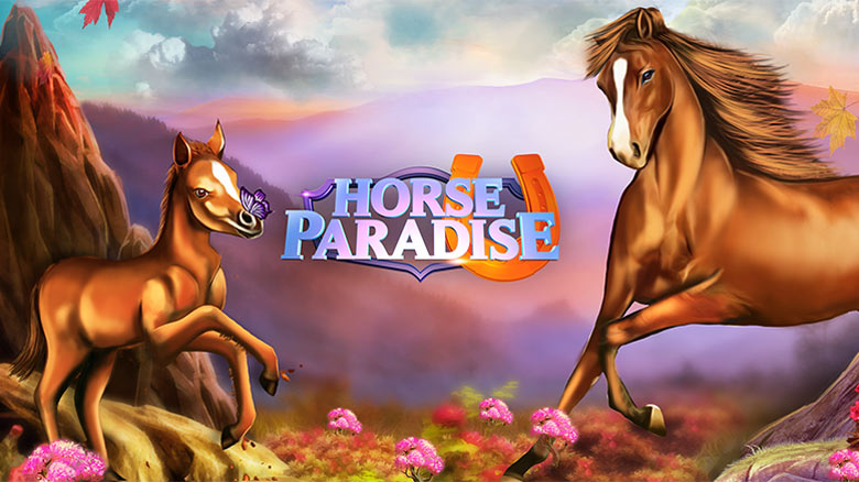 Horse Paradise - My Dream Ranch