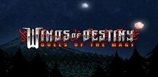Winds of Destiny - Duels of the Magi