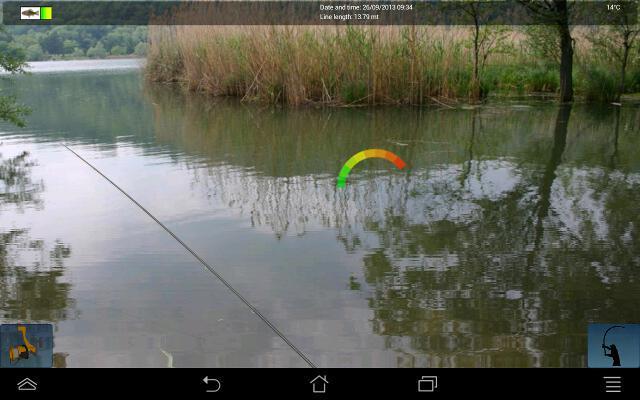 скачать игру реалистичная рыбалка - фото 2