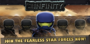 Call of Mini ™ Infinity
