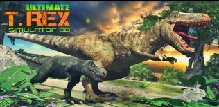 Ultimate T-Rex Simulator 3D