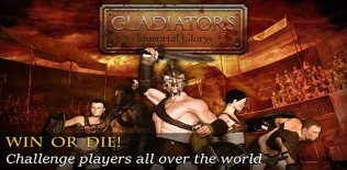 Gladiators: Glory and Immortality