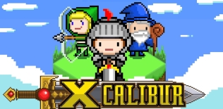 Xcalibur ™ Fantasy Action RPG