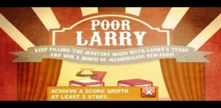 Poor Larry