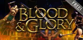 BLOOD & GLORY
