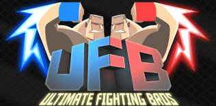 UFB - Ultimate Fighting Bros