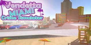 Vendetta Miami Crime Simulator