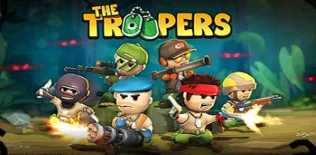 The Troopers: minions in arms