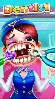 Super Mad Dentist