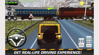 Driving Academy - India 3D