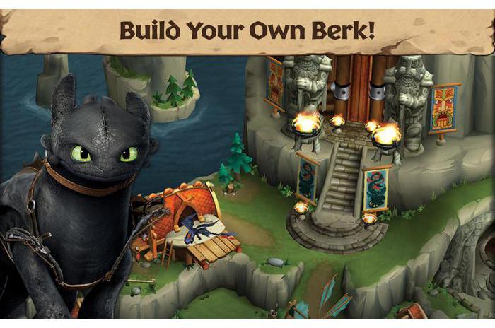 Мод Dragons Rise of Berk взломанная читы прохождение на андроид взломанная